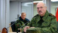 Лукашенко и Путин — родные братья