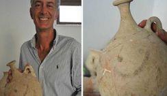 В Турции нашли древний смайлик