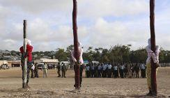 Amnesty International: в 2017 году число смертных казней в мире снизилось