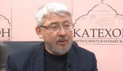 Владимир Воропаев: «Гоголь и Православие»