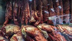 Казахстан временно запретил ввоз мясной продукции из Приморского края