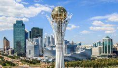 Минюст Казахстана пояснил законность решения о переименовании Астаны