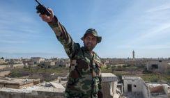 Террористам нужна передышка, Запад просит перемирия в Сирии