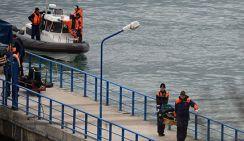 В районе крушения Ту-154 найден американский бомбардировщик