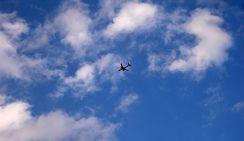 Пассажирский самолет упал в Бразилии