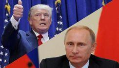 Стало известно, где могут встретиться Путин и Трамп