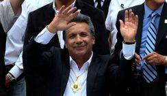 Эквадор может возглавить Ленин