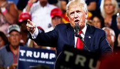 Трамп отказался от планов по примирению с Россией