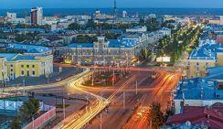 Российский город предложили переименовать в Путинград