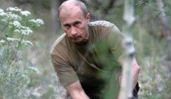 СМИ: Путин впервые рассказал о своих внуках