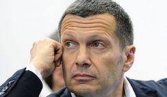 Журналиста Владимира Cоловьева требуют уволить