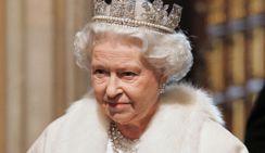 Стало известно, сколько за день выпивает Елизавета II
