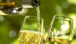 Белое вино провоцирует рак у мужчин