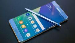 В Китае запретили проносить Galaxy Note 7 на борт самолетов