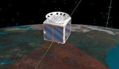 Китай запустит глобальную систему спутниковой связи