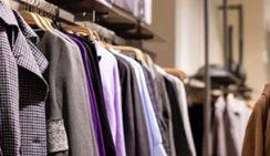 Объем продаж одежды в Китае сократился
