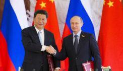Факты и цифры: укрепление китайско-российских отношений в новую эпоху