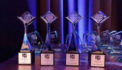 12 китайских объектов получили премии FIDIC-2019