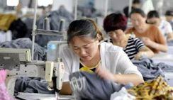 В Китае продолжает сокращаться численность трудоспособного населения