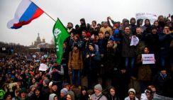Власть поняла, что молчать о Медведеве и митингах уже нельзя