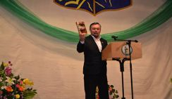 Башкирский писатель — Путину: «Не отрезайте нам язык!»