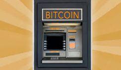 В Казани появился биткоин-банкомат