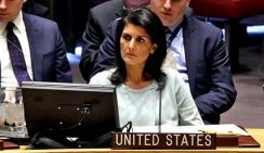 В США верят, что выдавят санкциями Крым из России