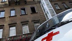 Ростовчанин поймал выпавшую из окна 3-го этажа жену