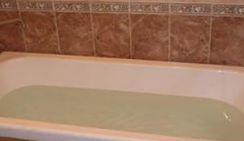 Мужчину заживо сварили в ванной
