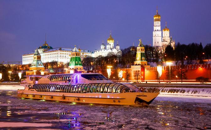Десятая зимняя навигация Флотилии Года Нисанова и Зараха Илиева