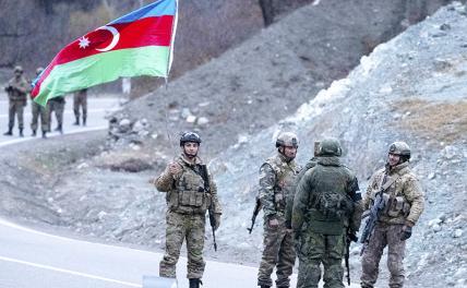 Алиев недоволен Москвой и готов возобновить войну в Карабахе?