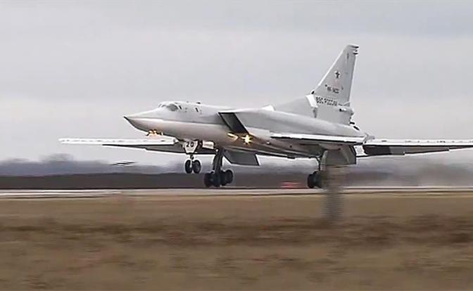 Трагедия под Калугой: Ту-22М3 подвела катапульта или что-то еще?