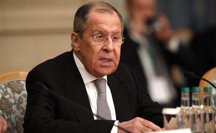 ПосланцыЕС открыто ведут в Москве подрывную деятельность