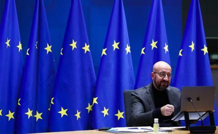 Брюссель разберется с Москвой летом
