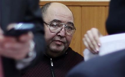 """На фото: экс-сенатор, глава группы фармацевтических компаний """"Биотэк"""" Борис Шпигель, обвиняемый в даче взяток"""