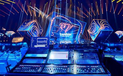 «Евровидение-2021»: Коси, Ясь, конюшину!