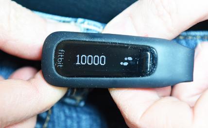Врач-кардиолог назвала необходимое для здоровья количество шагов в день
