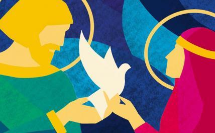 Во МХАТе очередная премьера— «Петр и Феврония»