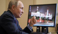 Ленин как реклама: Путин готовит для послания кнут и пряник