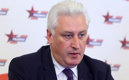Военный эксперт: в случае атаки на Донбасс Украина получит границу по Днепру