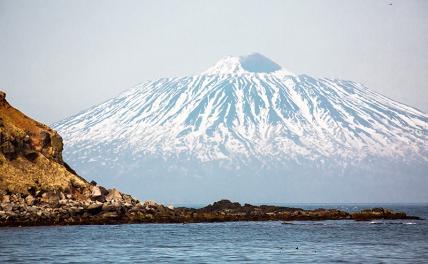 Токио обменяет российские Шикотан и Хабомаи на свои тропические острова