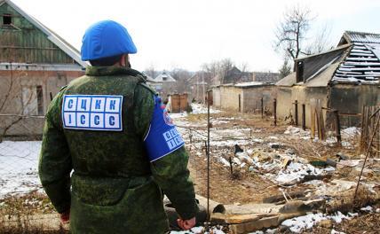 В ДНР заявили о новых миномётных обстрелах со стороны ВСУ