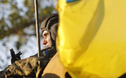 «Барбаросса» для Донбасса: 80 тыс. штыков Зеленского готовятся к штурму Донецка и Луганска