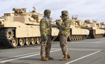 «Defender Europe 21»: Вооруженные игрища на Балканах— американская угроза России и Сербии?