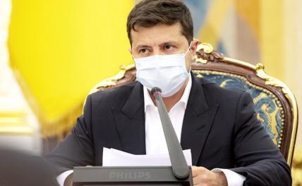 Зеленский назвал единственный способ прекратить войну в Донбассе