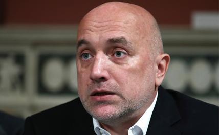 Прилепин назвал радикальный способ закончить войну в Донбассе