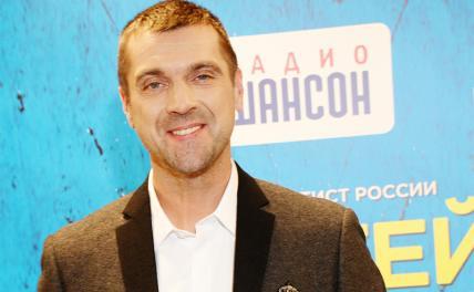 Заслуженный артист Куприк призвал россиян вакцинироваться от коронавируса