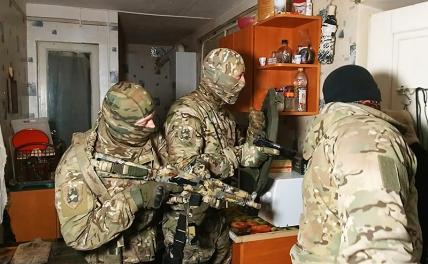 В Крыму предотвращен теракт с использованием самодельных бомб