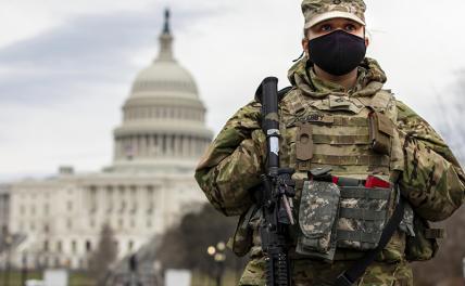 Можноли сдержать США от безумных шагов на постсоветском пространстве?