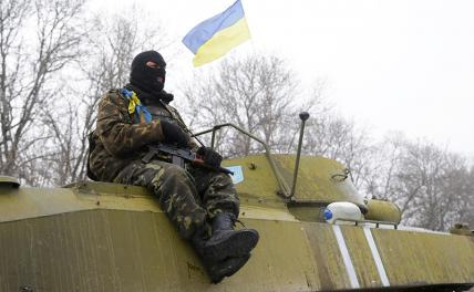 Политолог объяснил, почему война в Донбассе не начинается